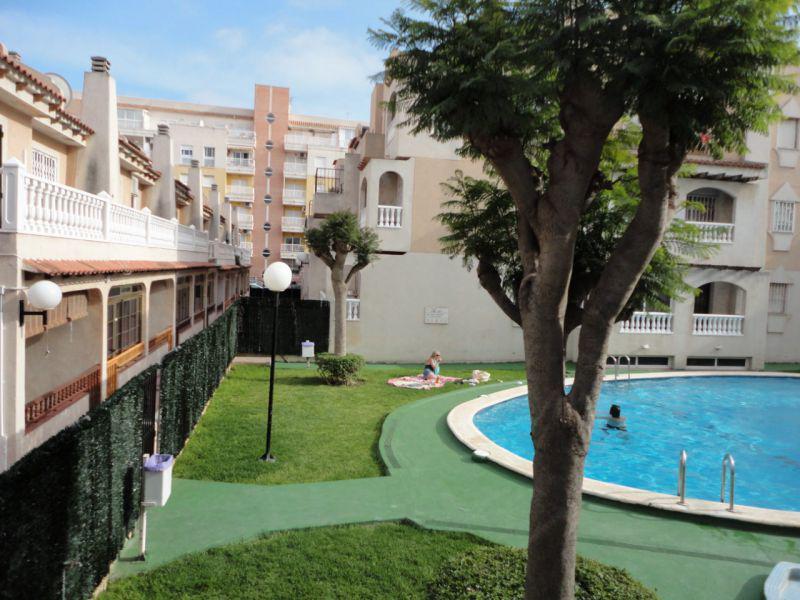 Испания аликанте торревьеха квартира