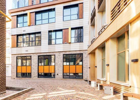 Продается 2-к квартира в москве, красносельская нижн ул 35с48