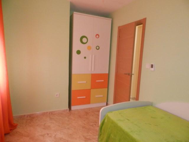 Снять квартиру в испании в торревьеха в закрытой территории