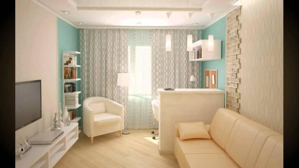 Дизайн квартир хрущевка 18 кв м