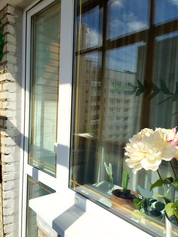 Остекление балконов звенигород.