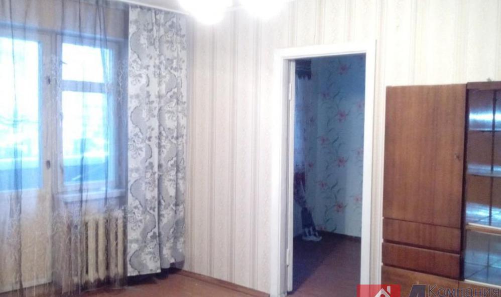 Продажа 2-комнатной квартиры, ивановская обл, иваново г, кавалерийская ул, 44б