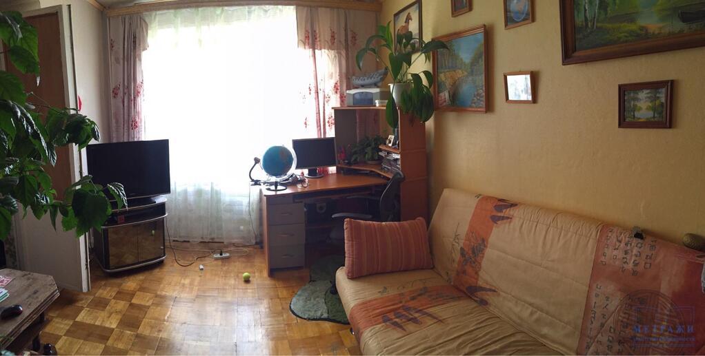 Купить квартиру с мебелью и техникой. Чехов ул.мира 17к6, ку.