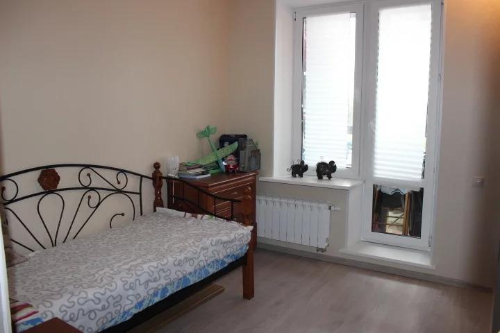 4-комнатная квартира, Мытищи, Тенистый бульвар, 21
