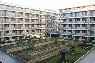 Купить квартиру в пригороде милане недорого