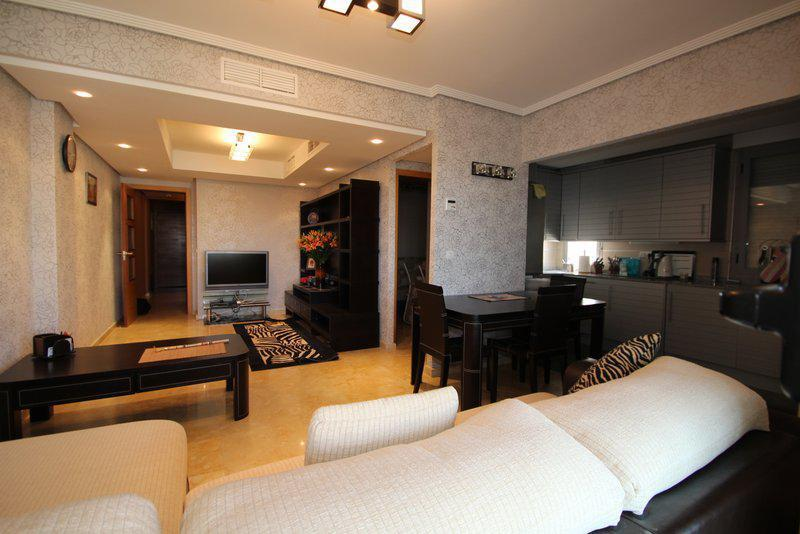 В испании цена квартиры