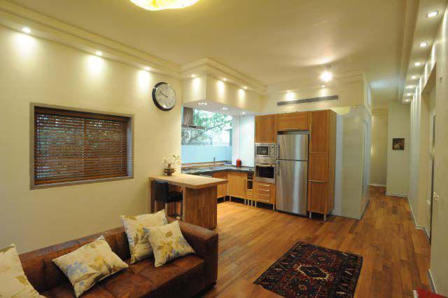 тель-авив цены на жилье снять на неделю улице Баныкина сбил