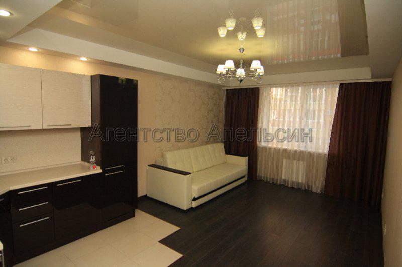 Фото дизайн квартир в ставрополе