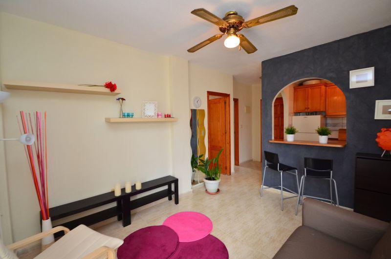 Купить квартиру в торревьехе испания недорого