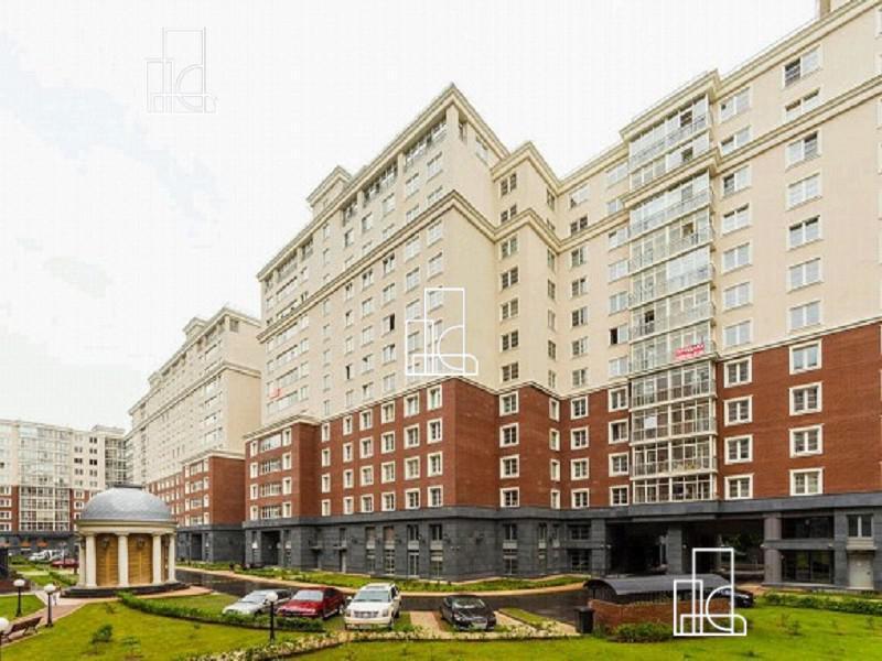 Продажа помещения свободного назначения 2423 м2 в административном здании, метро добрынинская