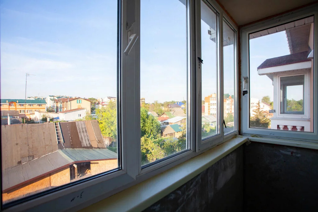 2-комнатная квартира, Ярославль, большая луговая, 23 с13