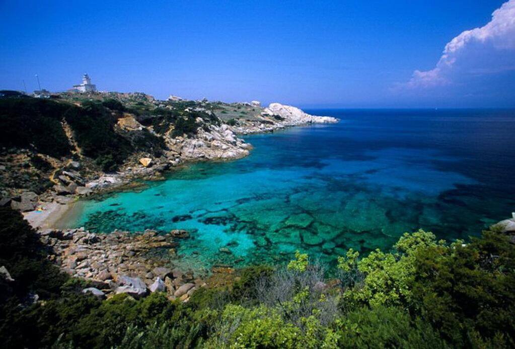 Sardegna e territorio foto aeree 53