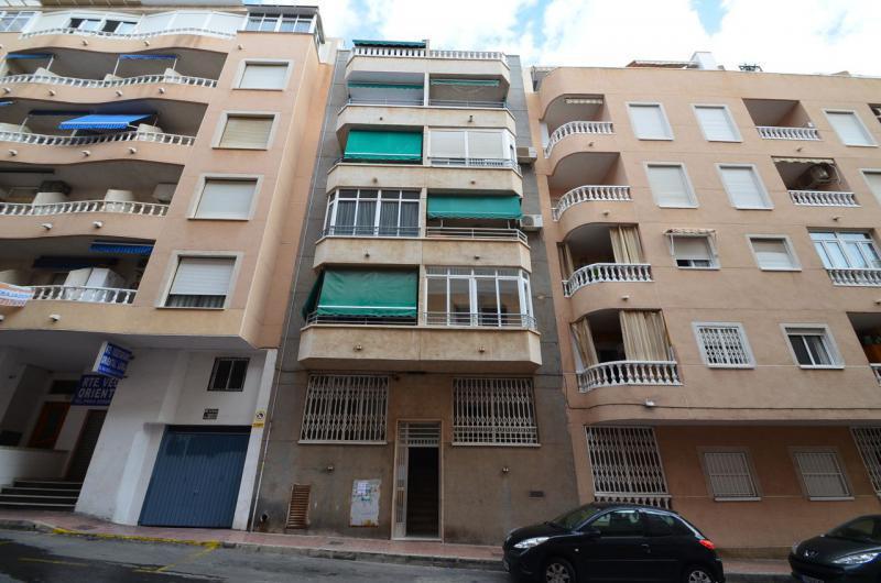 Недвижимость торревьеха испания купить