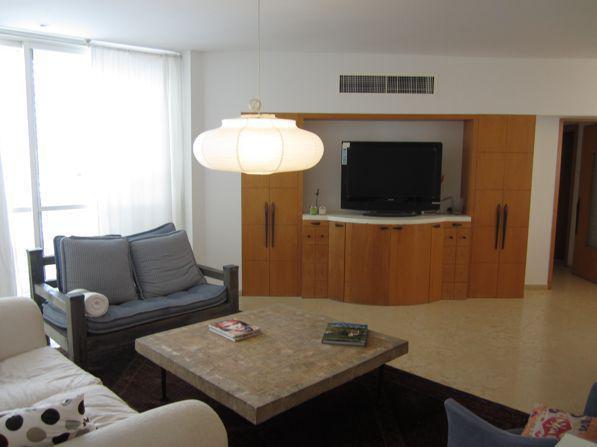 Продажа квартир за границей тель авив