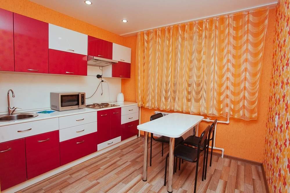 Снять квартиру в ульяновске студию