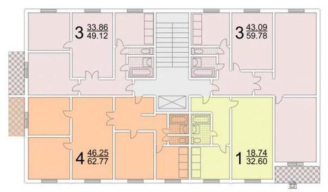 Мой совмещенный санузел в 9-ти этажке - итог - страница 3 - .