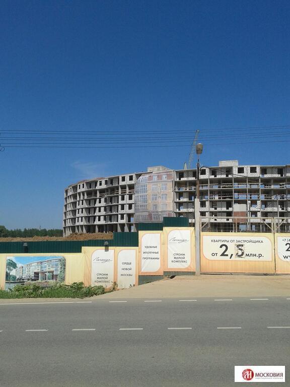 Новостройки Новая Москва от застройщика купить квартиру в