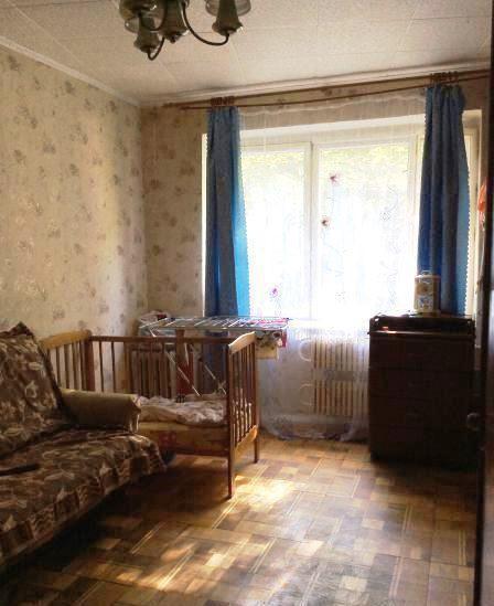 Продается 6-комнатная квартира, 1 мая мкр, 36