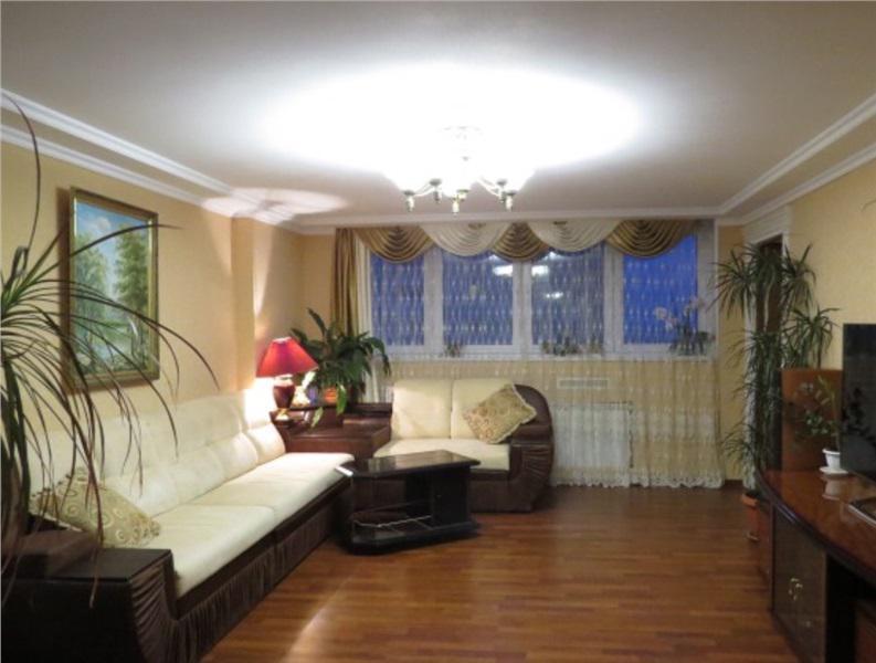 Квартира в остров Херсонес недорого