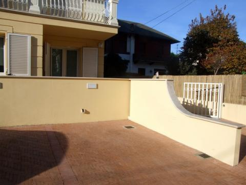 Buying real estate in the resort town of Camaiore in