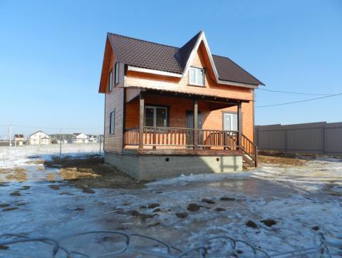 Дом за 500000 рублей своими руками