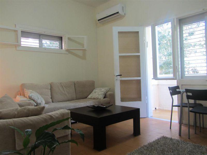 Снять квартиру дешево в израиле