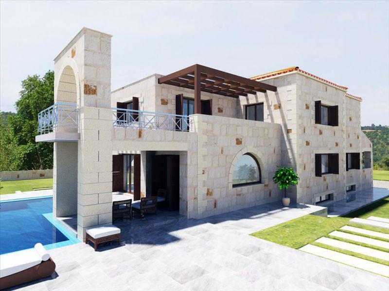 Дом в остров Ханья фото цены