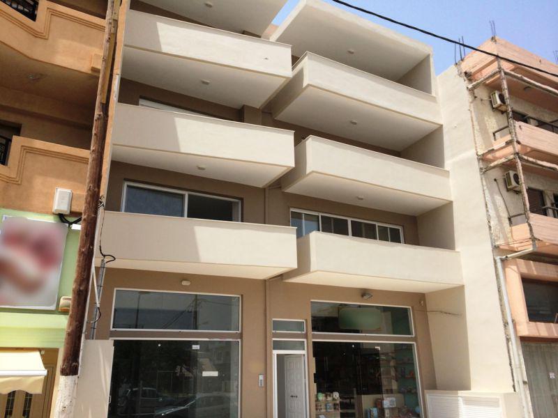 Аппартаменты в остров Ханья дешево