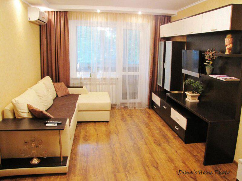Зал студия в квартире фото