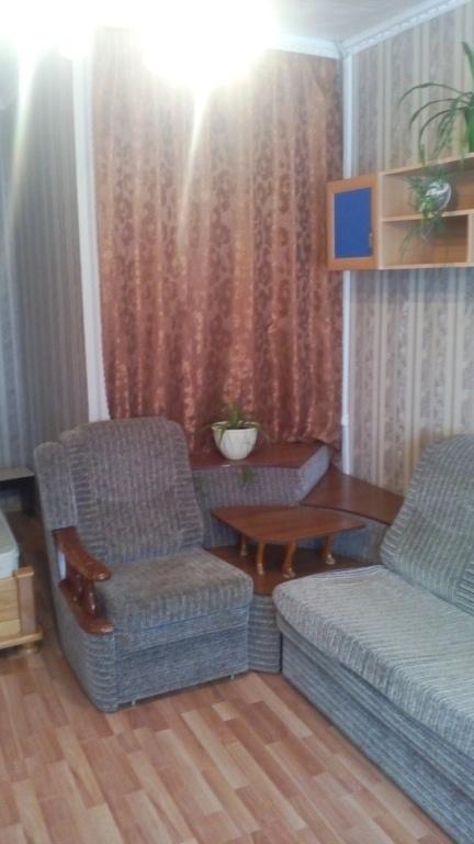 1-комнатная квартира, Ногинск, ул. Гаражная, 1