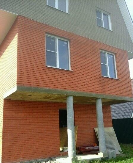 Продается дом в д. Колонтаево общей