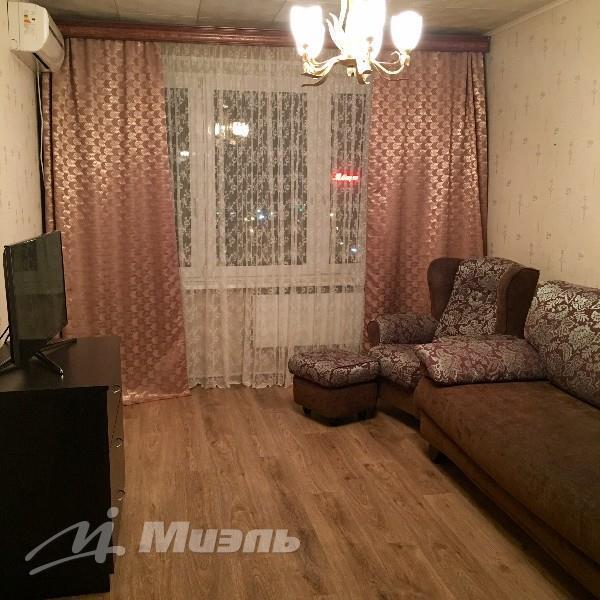 Москва циан профсоюзная продажа квартир
