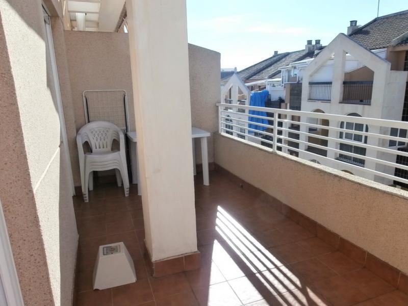 Снять квартиру в торревьеха испания на месяц