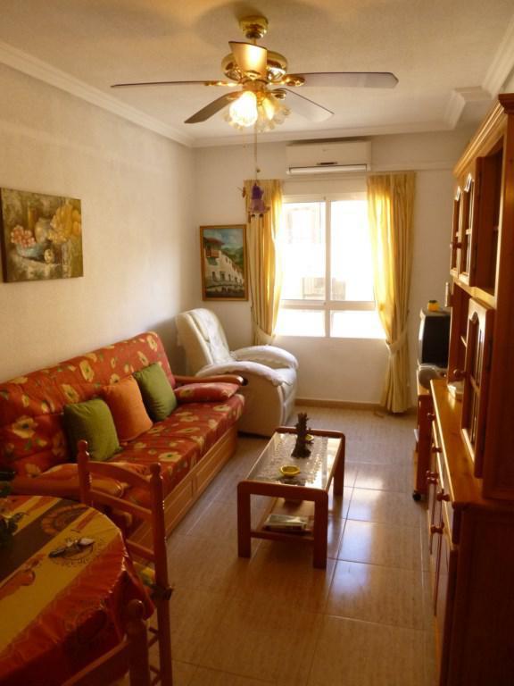 Купить квартиру на юге испании