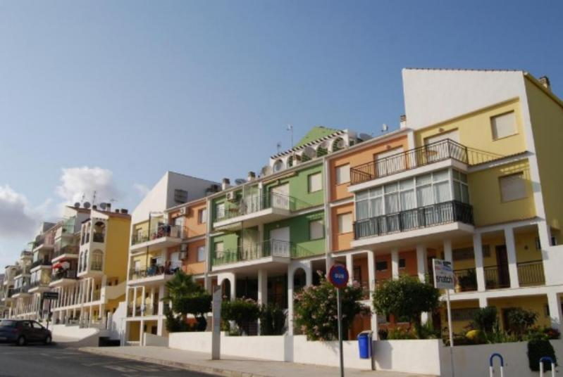 Торревьеха купить квартиру у моря