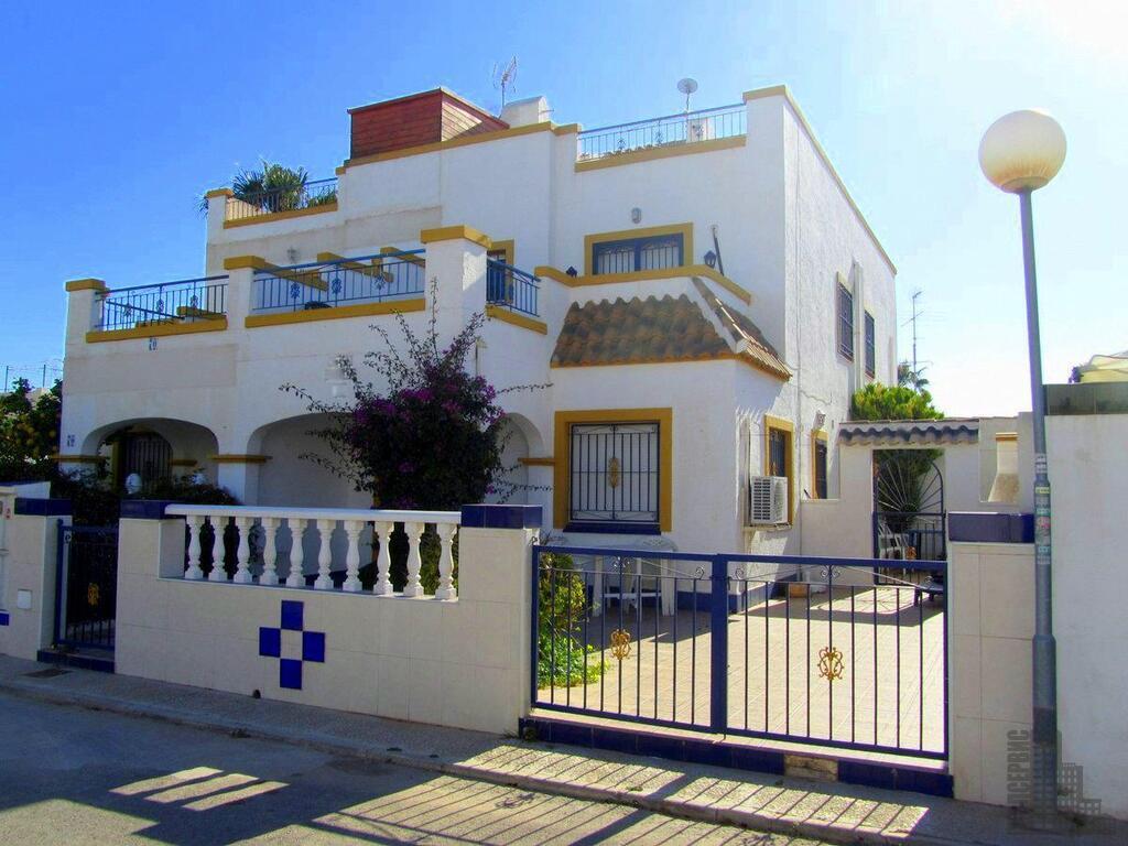 Недвижимость торревьеха испания аренда