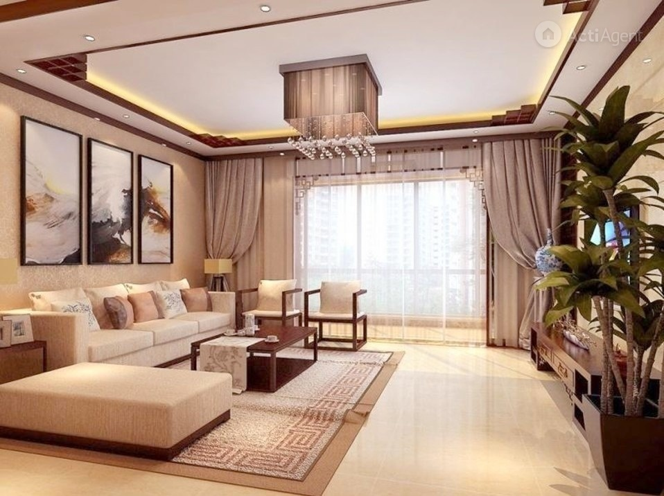 Шторы для гостиной с балконом: дизайн в современном стиле, н.