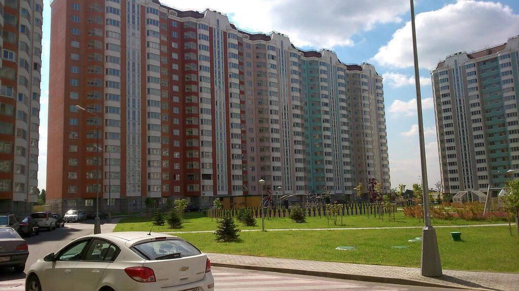 Отделка: все квартиры с отделкой