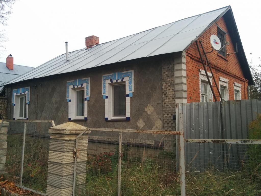 купить дом всерпухове московской области перепланировка, переоборудование