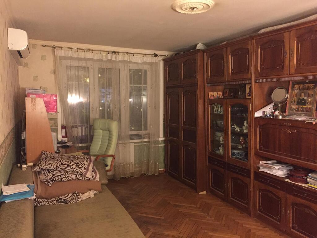 Продажа 2-комнкв-ры ул 1-я машиностроения, д 10, купить квартиру в москве по недорогой цене, id объекта