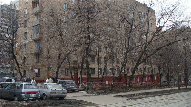Комната в 3х-комнатной квартире, Купить комнату в квартире Москвы недорого, ID объекта - 700693821