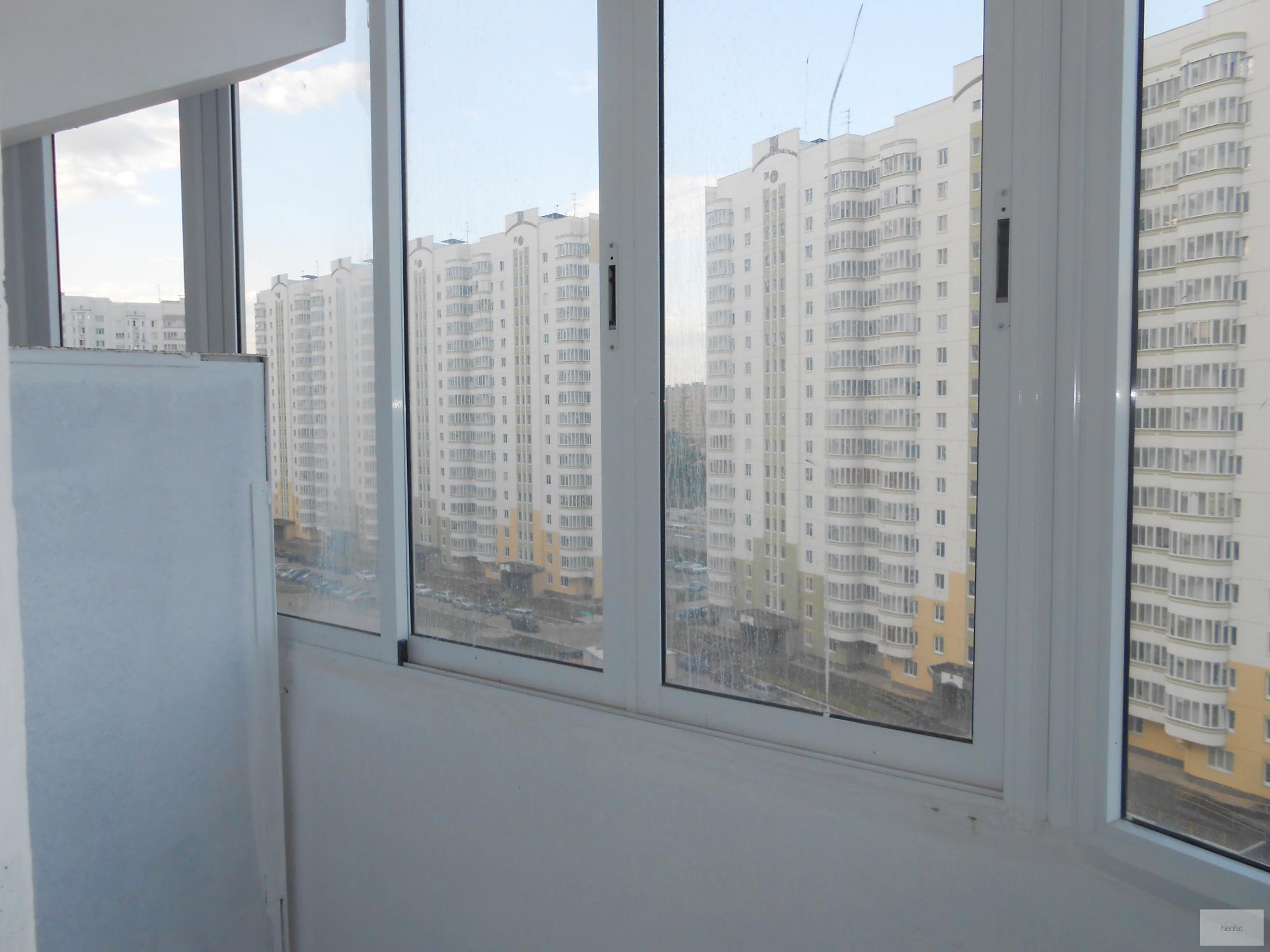 Купить однокомнатную квартиру курск на клыкова