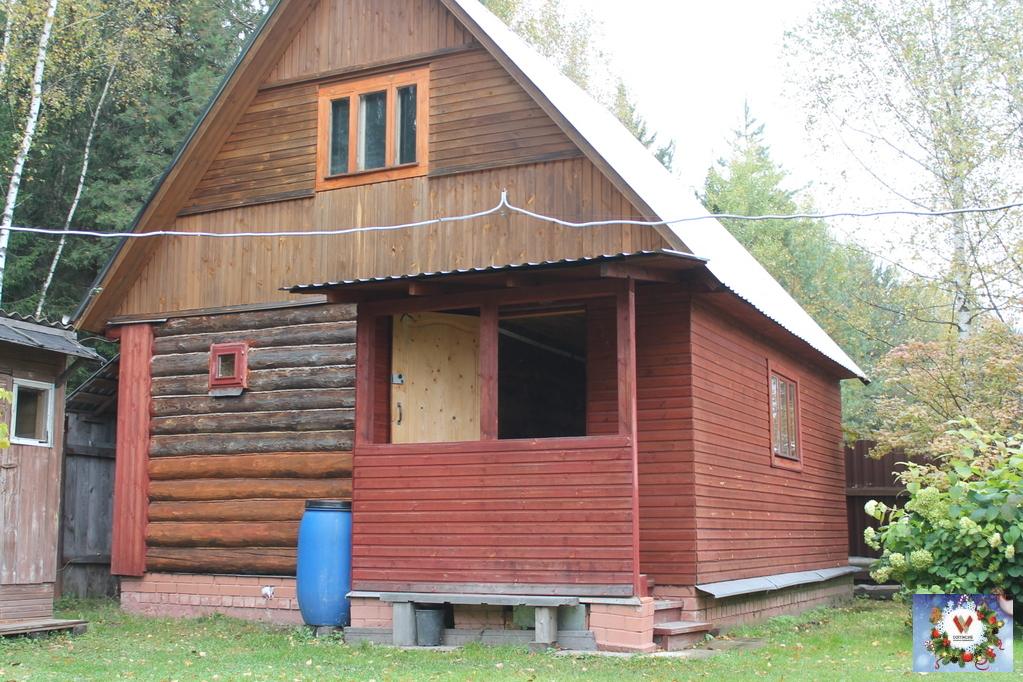 района Москвы дом деревня дубки киржачский район пытается отучить свою