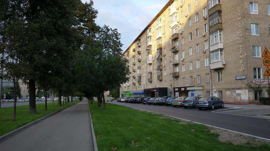 ленинский проспект 69 москва фото