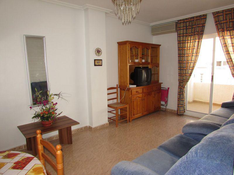 Испания купить квартиру в торревьеха