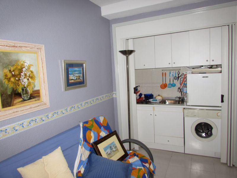 1 комнатная квартира в испании купить