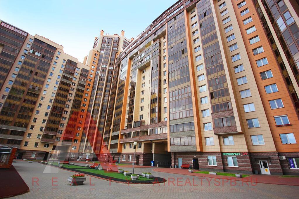 Золотая гавань продажа квартир адрес Приморский 13712