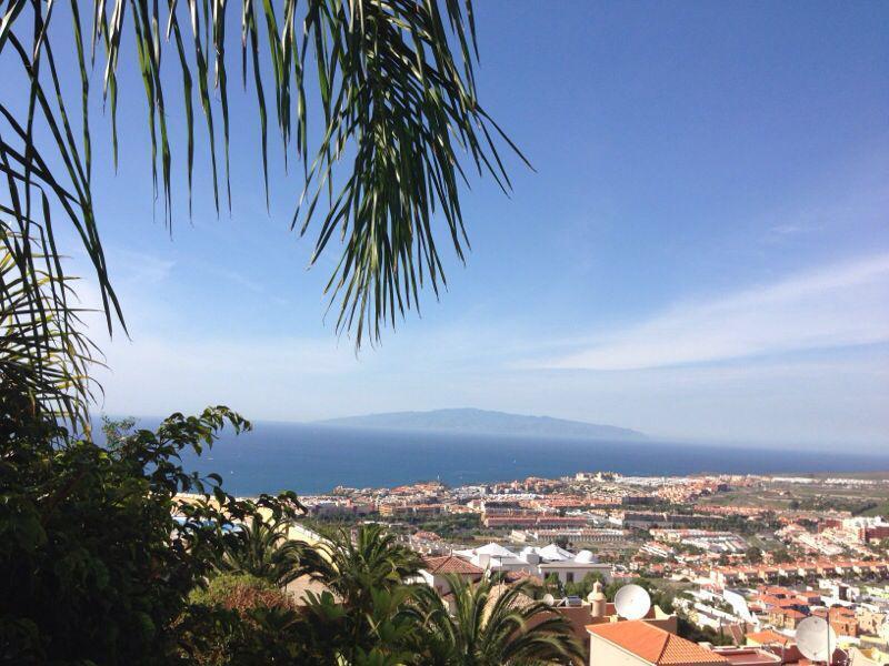 Недвижимость в испании на тенерифе