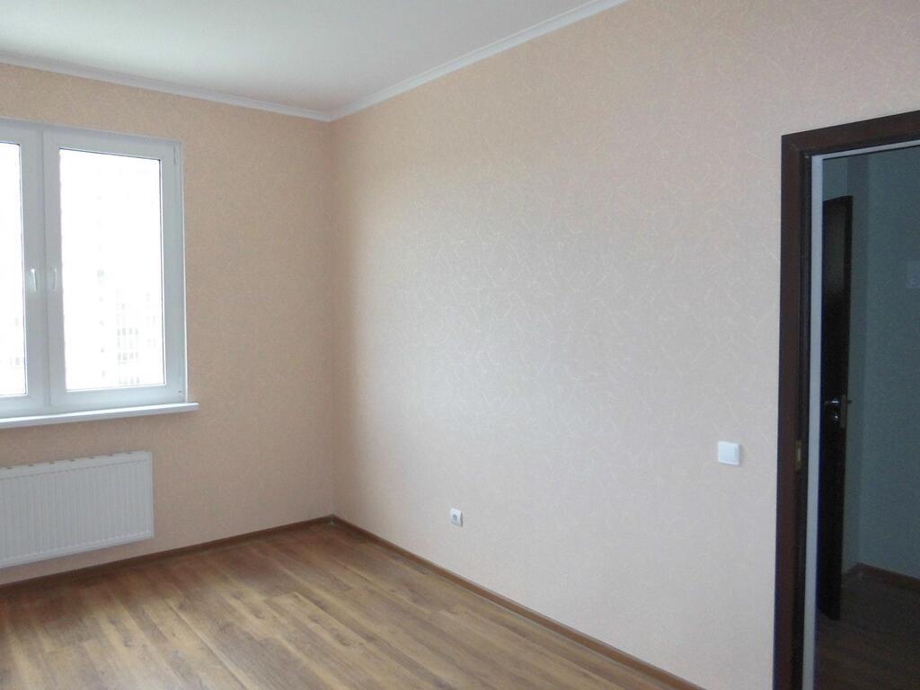Ремонт квартир в новом домодедово.
