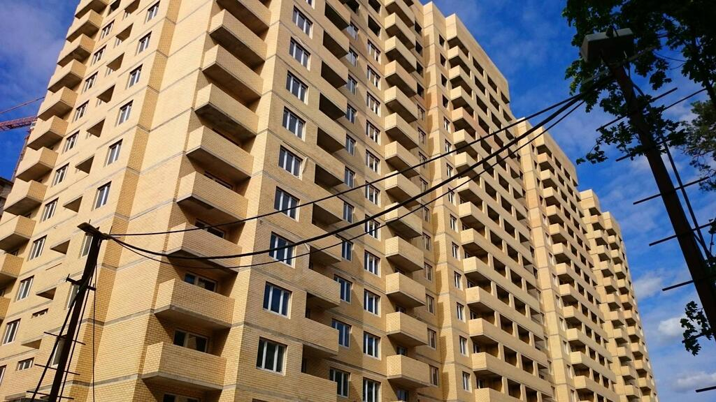 Квартиры в новостройках Подмосковья купить квартиру в